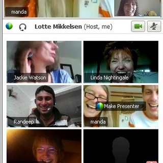 Online Laughter Club 2011